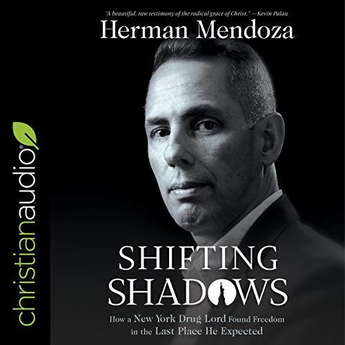 Shifting Shadows Titelbild