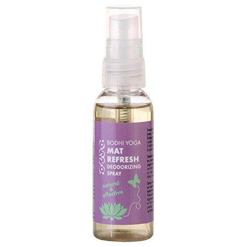 MAT REFRESH Deodorizing Spray zur Auffrischung der Yogamatte, 50 ml