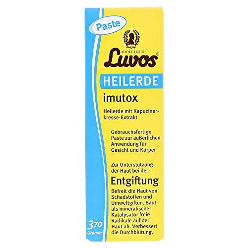 Luvos Heilerde imutox Paste, 370 g