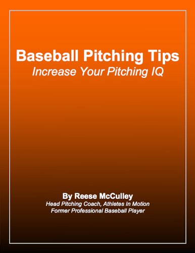 Baseball Pitching Tips (English Edition)