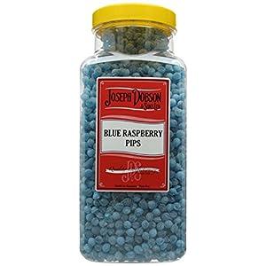joseph dobson & sons blue raspberry pips sweets 2.72 kg Joseph Dobson & Sons Blue Raspberry Pips Sweets 2.72 kg, BLUERASPPIPS2.72KG 41Mw16Q fUL