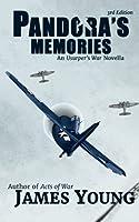 Pandora's Memories: A Usurper's War Short Story (The Usurper's War) 1508518335 Book Cover