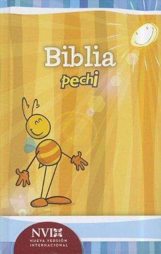 Biblia Pechi-NVI