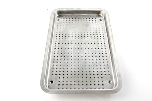 Midmark Ritter M11 Autoclave/Sterilizer Tray – Large 050-4259-00