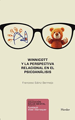 Winnicott y la perspectiva relacional en psicoanálisis (Salud mental nº 0)