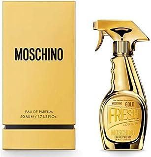 Moschino Fresh Couture for Unisex 50ml Eau de Parfum