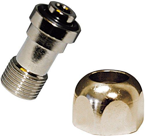Dennerle 2998 Crystal-Line CO2 Adapter Druckminderer