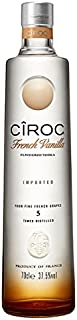 Ciroc French Vanilla Vodka 70cl (Pack de 70 cl