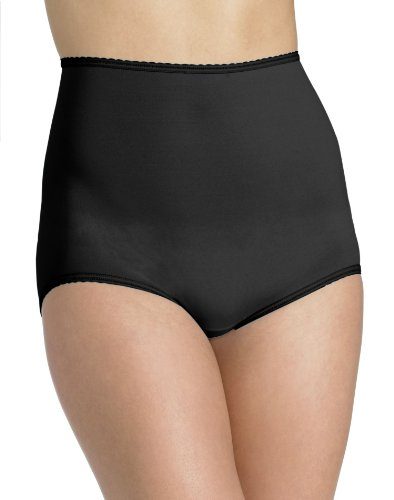 Bali Skimp Skamp Brief, Black, 5