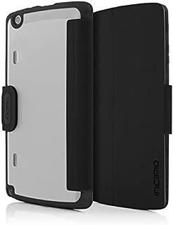 Incipio Octane Folio Case for LG G Pad X8.3 - Black