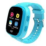 Reloj Inteligente 4G para niños, DYBITTS Kids Smart Teléfono...