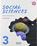 New Think Do Learn Social Sciences 3. Activity Book