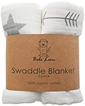 """Baby Swaddle Blanket 