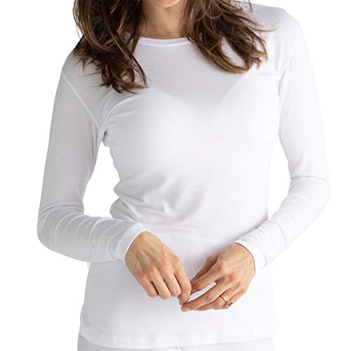 AD RescueWear Tencel Eczema Shirt for Adults Small