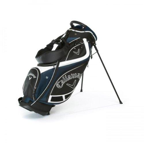 Callaway Euro Chev Luxury Cartbag-Palle da Golf