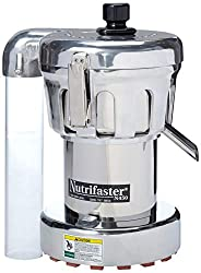 Nutrifaster N450 Multi-Purpose Juicer