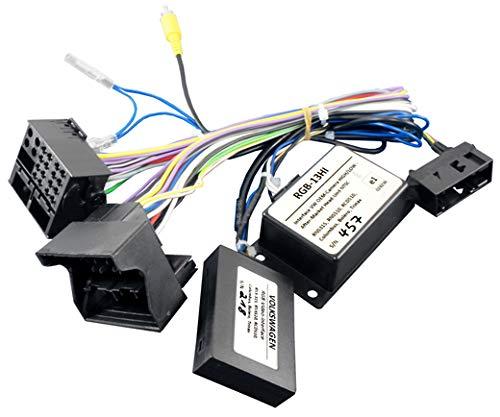 NavLinkz AC-RGB-13HI Interface VW Werks-RFK. High