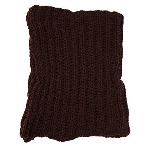Klassieke vrouwen sjaal haak brei winter sjaal lus cirkel sjaal col warmer ring gratis verzending goedkope en nieuwe hot sellingcoffee