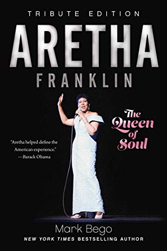 Aretha Franklin: The Queen of Soul