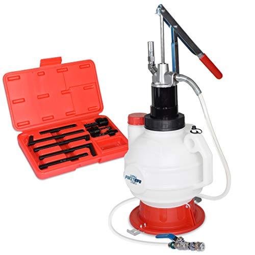 Best oil filling pump