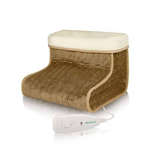 Calentador de pies Medisana FWS
