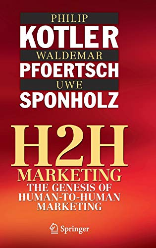 H2H Marketing: The Genesis of Human-to-Human Marketing