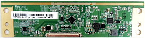 TCL 32S3750 LED TV ST3151A05-A T-Con Board- MT3151A05-5-XC-5