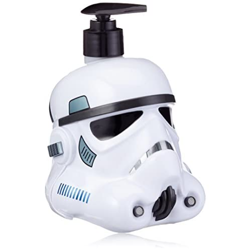 Air Val STAR WARS Set Bagnoschiuma e Shampoo