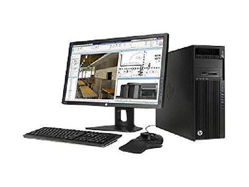 Workstation HP Top Z440 / Xeon E5-1620v3 3,5GHz / 8GB / no GFX / 256SSD / 16x DVD+/-RW LW / W8.1Pro64dwgradeW7Pro64 / Garantie 3-3-3