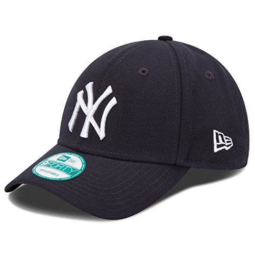 New Era Herren Baseball Cap Gr. One Size, Blau - Navy