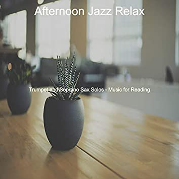 Trumpet and Soprano Sax Solos - Music for Reading