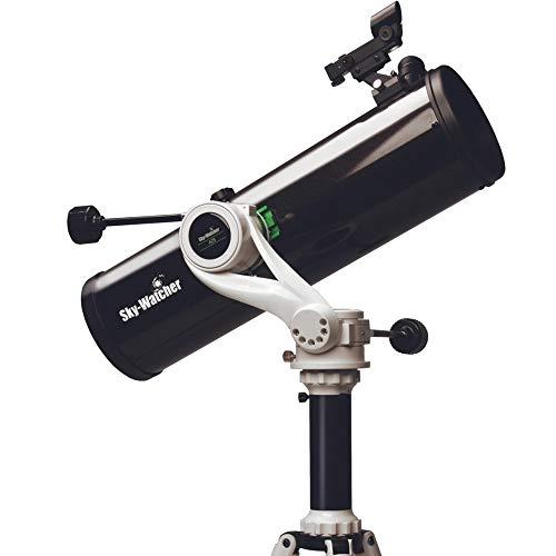 Sky-Watcher Explorer-130ps (Az5) 130 mm (5.1') F/5 Deluxe Alt-Azimuth Parabolic Newtonian Reflector Telescope