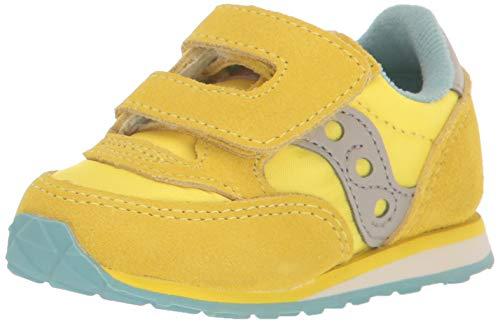 Saucony Baby Jazz HL Yellow, sl162936,24 EU