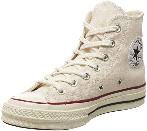 Converse All Star Hi 70's Sneaker, Elfenbein - pargament - Größe: 39 EU