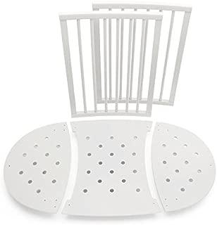 Stokke Sleepi Bed Extension, White