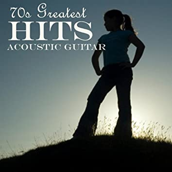 70s Greatest Hits - Acoustic Guitar
