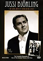 Jussi Bjorling: He Sang With a Tear in His Voice [DVD] [Import]