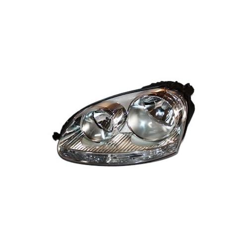 volkswagen jetta headlight replacement cost