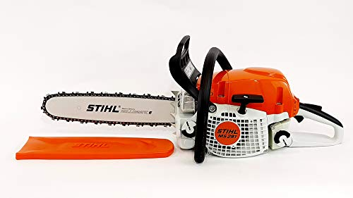 Stihl MS 291 - Motosierra Profesional con espada de 37 cm