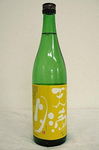 神沢川酒造場 正雪 純米大吟醸「天満月」720ml