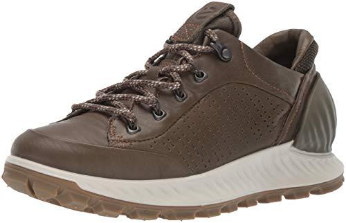 ECCO Men's EXOSTRIKE Low Hiking Shoe, deep Forest, 40 M EU (6-6.5 US)