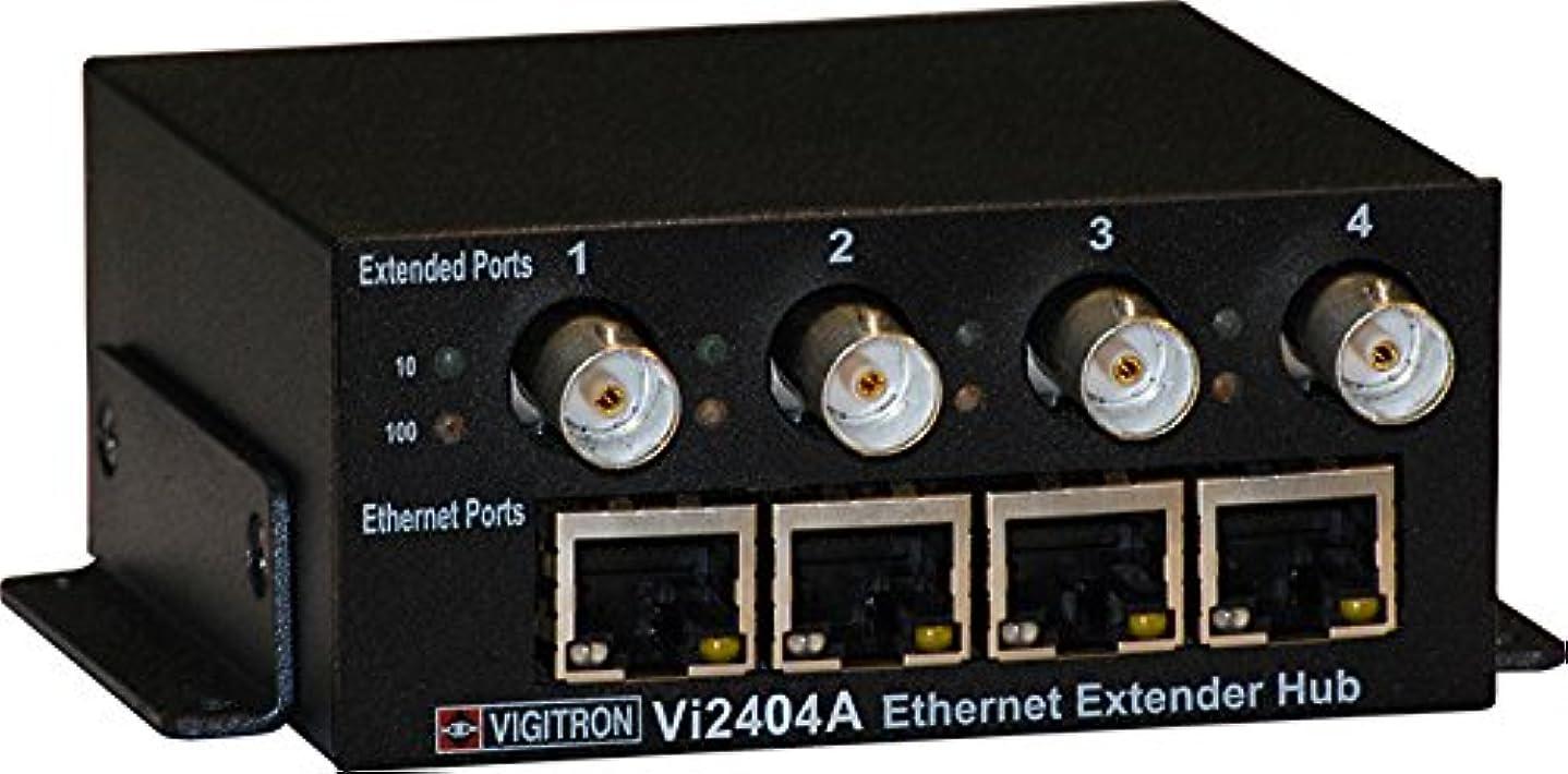 評判おもてなし高いハイテクインター MaxiiCopper Vi2404A PoE(+)延長モデム 173-VG-007