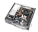 mini pc dell 7010 usff core i5 3470s/8gb/240gb ssd/dvd/win 10 pro (ricondizionato)