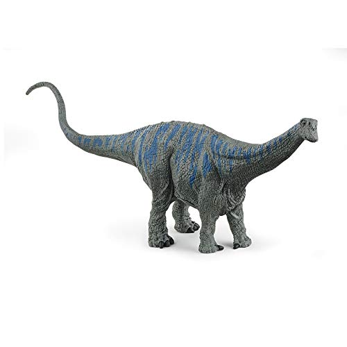 Schleich Dinosaurs, Dinosaur Toy, Dinosaur Toys for Boys and Girls 4-12 years old, Brontosaurus