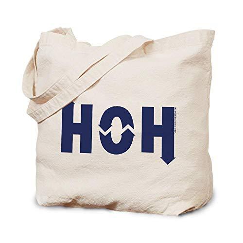 Big Brother HOH Canvas Tote Bag