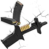 SMALLRT Magazine Speed Loader Fast Loader Universal Compatible with Single and Double-Stack 45 Cal Magazines ETSCAM-9-40, 9mm .40 S&W Tactical Systems