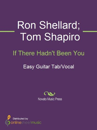 If There Hadnt Been You (English Edition) eBook: Billy Dean ...