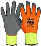ACE Frost Thermo Guantes de Protección Térmica contra el Frío - Guantes de In...