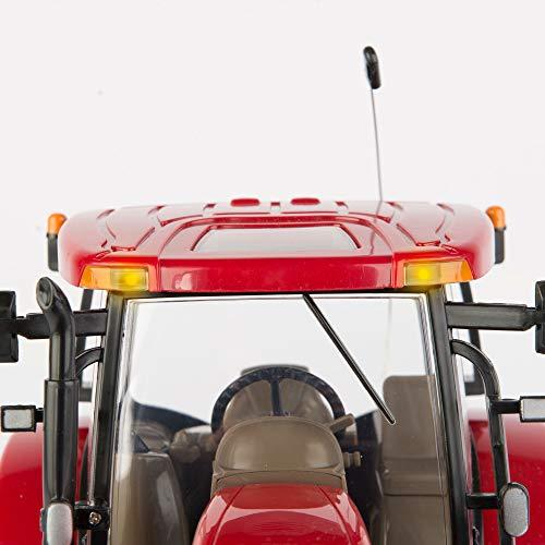 RC Auto kaufen Traktor Bild 5: TOMY Britains Traktor