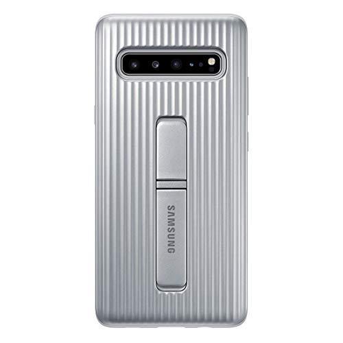 SAMSUNG EF-RG977CSEGWW Galaxy S10 5G - Protect.Standing Cover EF-RG977 Grigio